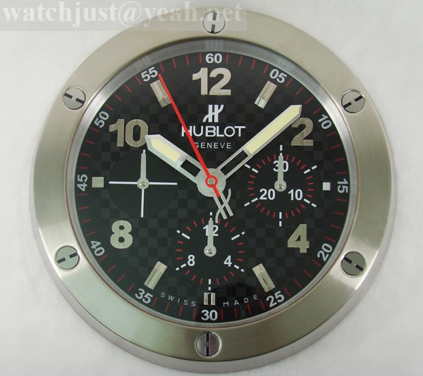 hublot horloge murale big bang 340mm Cuisine